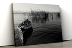 Pack 2 Lienzos  + bastidor: 40x50cm